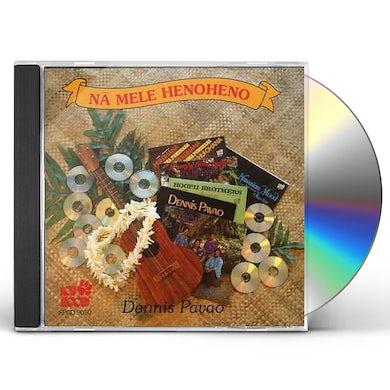 NA MELE HENOHENO CD