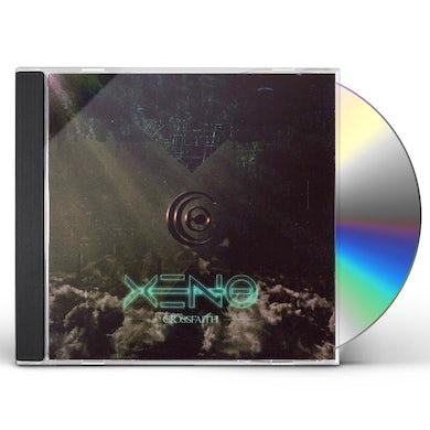 Crossfaith Xeno CD