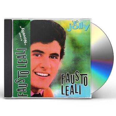 Fausto Leali E I SUOI NOVELT CD