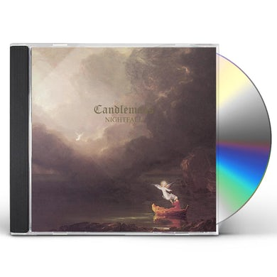 Candlemass NIGHTFALL CD
