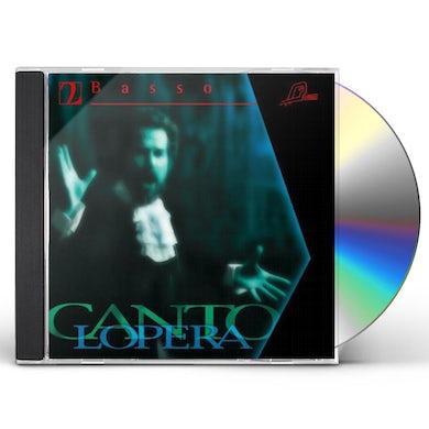 Verdi BASS ARIAS 2 CD