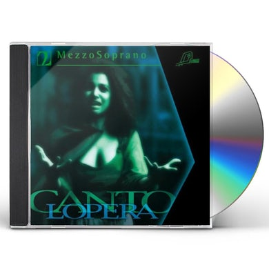 Verdi MEZZO SOPRANO ARIAS 2 CD