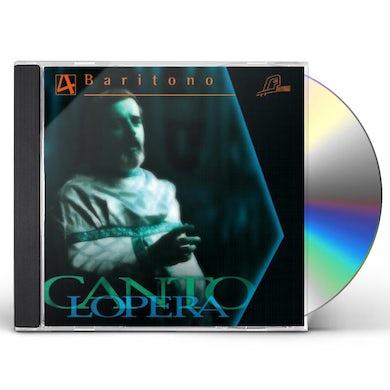 Verdi BARITONE ARIAS 4 CD