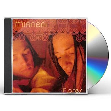 Mirabai Ceiba FLORES CD
