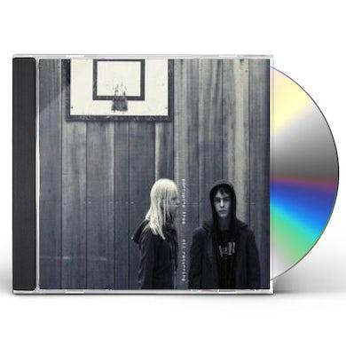 Porcupine Tree NIL RECURRING CD