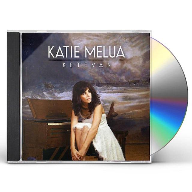 Katie Melua KETEVAN CD