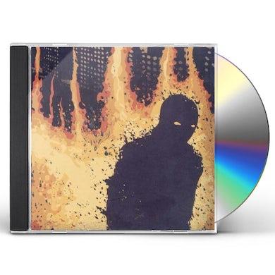 No Innocent Victim TO BURN AGAIN CD