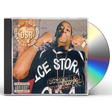 Big Tuck POLAR BEAR CD