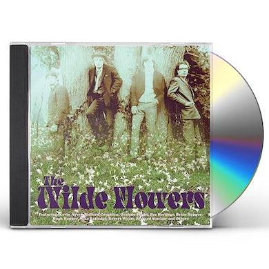 WILDE FLOWERS CD