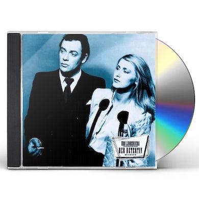 Udo Lindenberg DETEKTIV DER/ROCK REVUE 2 CD