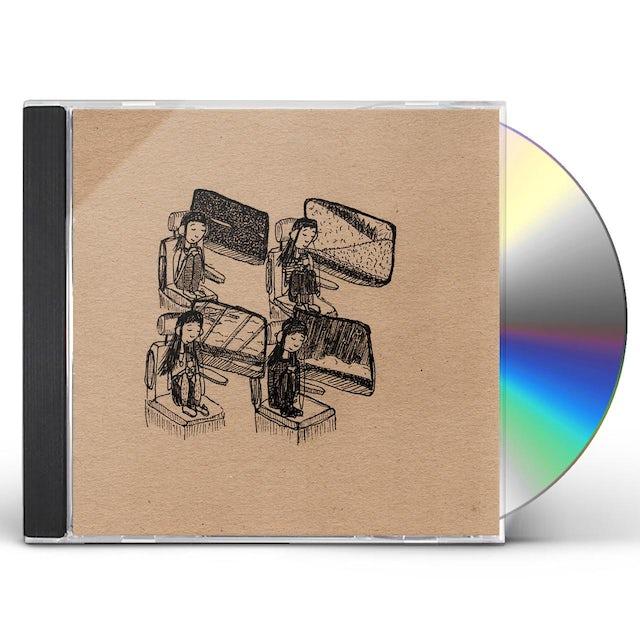 Ó YEAR OF THE RABBIT CD