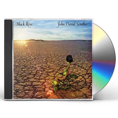 J.D. Souther BLACK ROSE CD