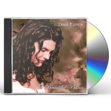 Debbie Fortnum BEAUTIFUL PIANO CD