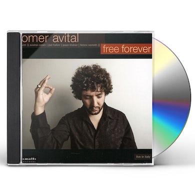 Omer Avital FREE FOREVER CD
