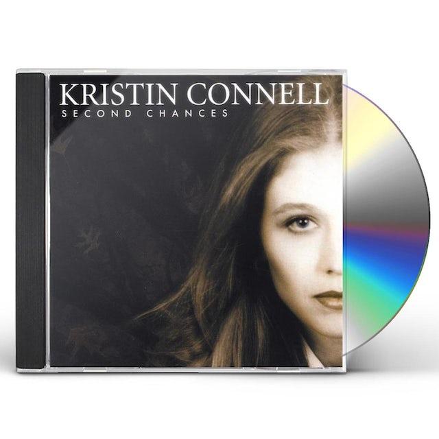 Kristin Connell SECOND CHANCES CD