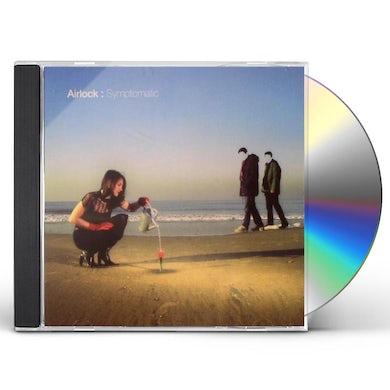 Airlock SYMPTOMATIC CD