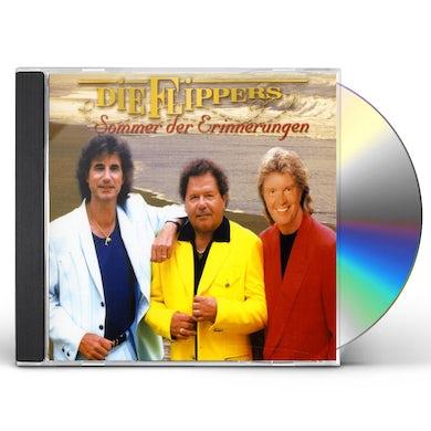 Flippers SOMMER DER ERINNERUNGE CD