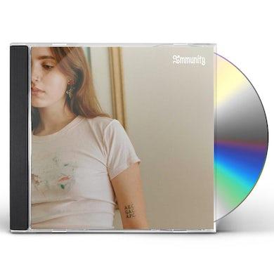Clairo IMMUNITY CD