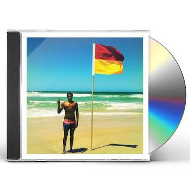 Sinkane MARS CD