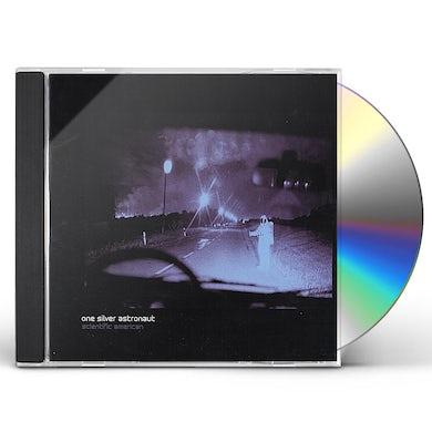 SCIENTIFIC AMERICAN CD