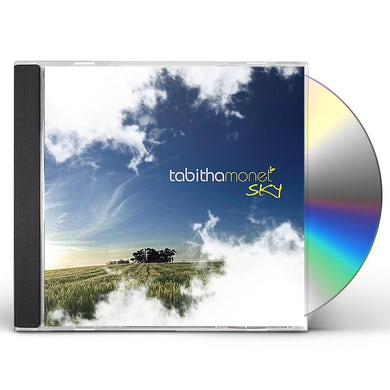 Tabitha Monet SKY CD