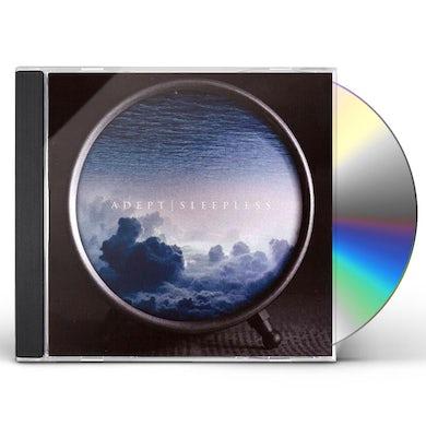 Sleepless CD