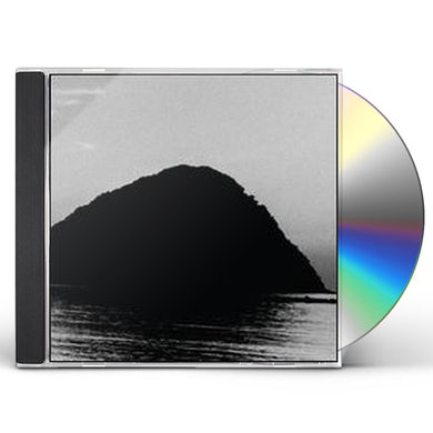 Chihei Hatakeyama MIRROR CD