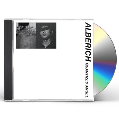 ALBERICH QUANTIZED ANGEL CD