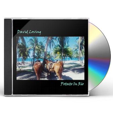 David Loving POTATO IN RIO CD