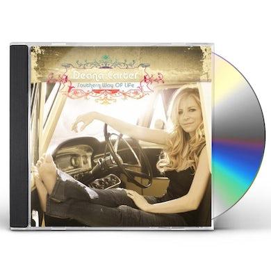 Deana Carter SOUTHERN WAY OF LIFE CD