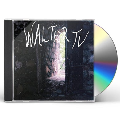 WALTER TV BLESSED CD
