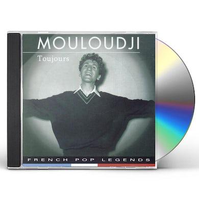 TOUJOURS CD