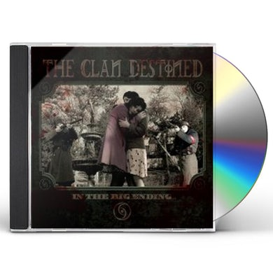CLAN DESTINED IN THE BIG ENDING CD