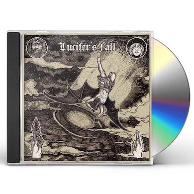 LUCIFERS FALL CD