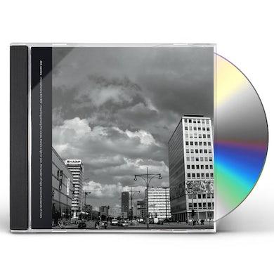 Dirk Serries MICROPHONICS XXI-XXV CD