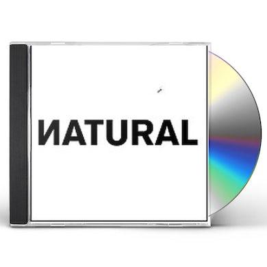 Orange Range NATURAL CD