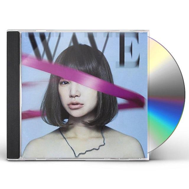 YUKI WAVE CD