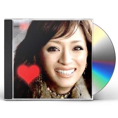 Ayumi Hamasaki MISS UNDERSTOOD CD