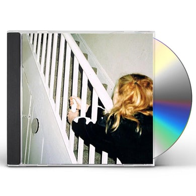 Fenne Lily ON HOLD CD