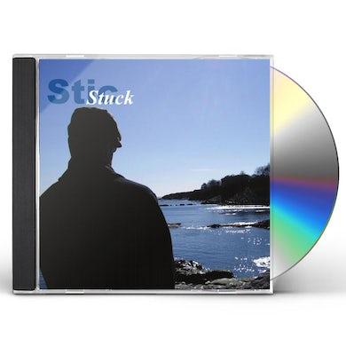 Stic STUCK CD