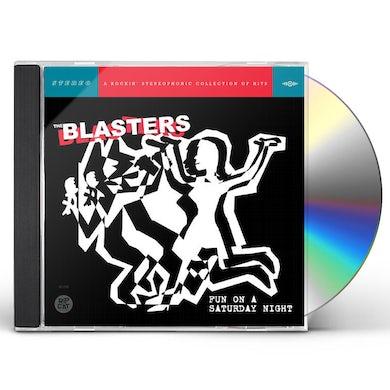 Blasters FUN ON SATURDAY NIGHT CD