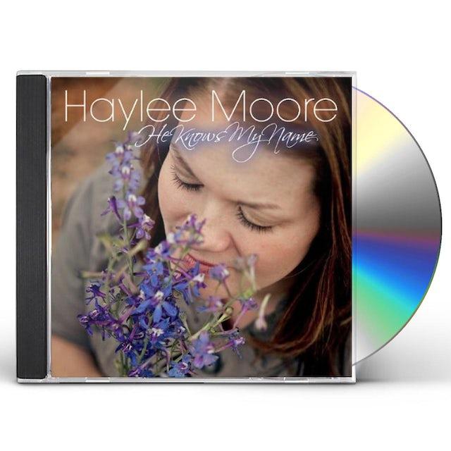 Haylee Moore