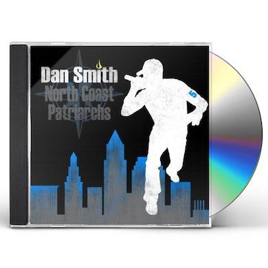 Dan Smith NORTH COAST PATRIARCHS CD