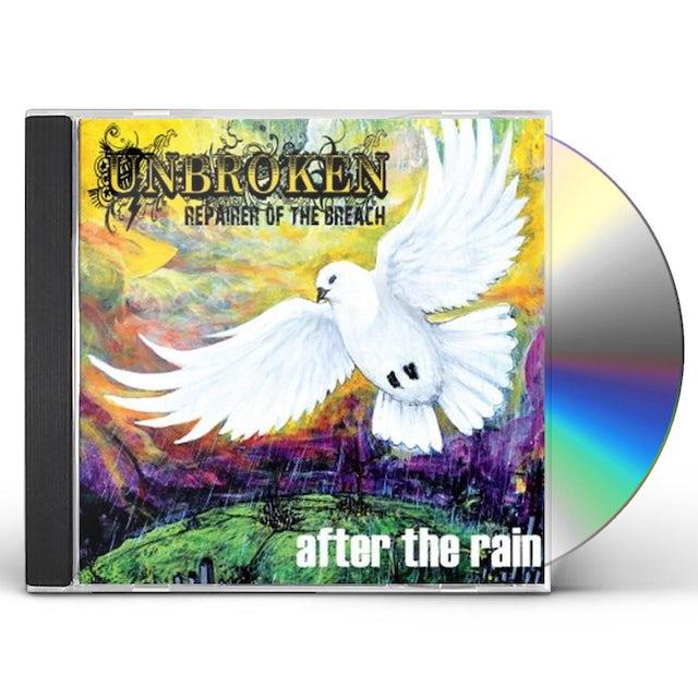Unbroken AFTER THE RAIN CD