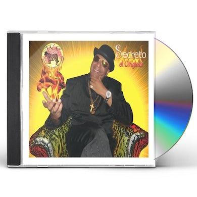 Secreto EL ORIGINAL CD