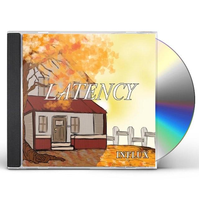 influx LATENCY CD