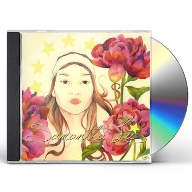 Samantha Lu CD