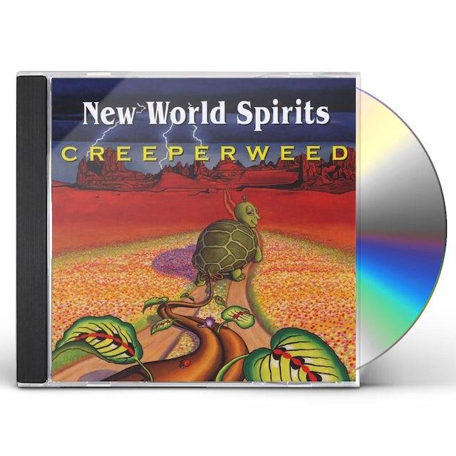 New World Spirits