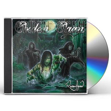 Orden Ogan RAVENHEAD CD