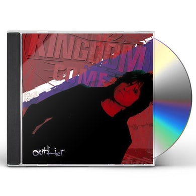 Kingdom Come OUTLIER CD